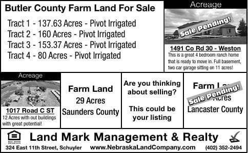 Land Mark Management