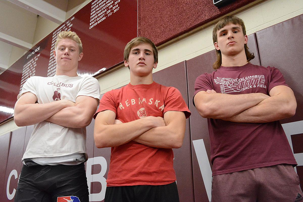 CHS Wrestling Preview 1