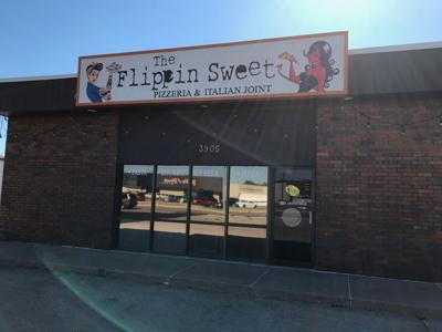 Flippin Sweet