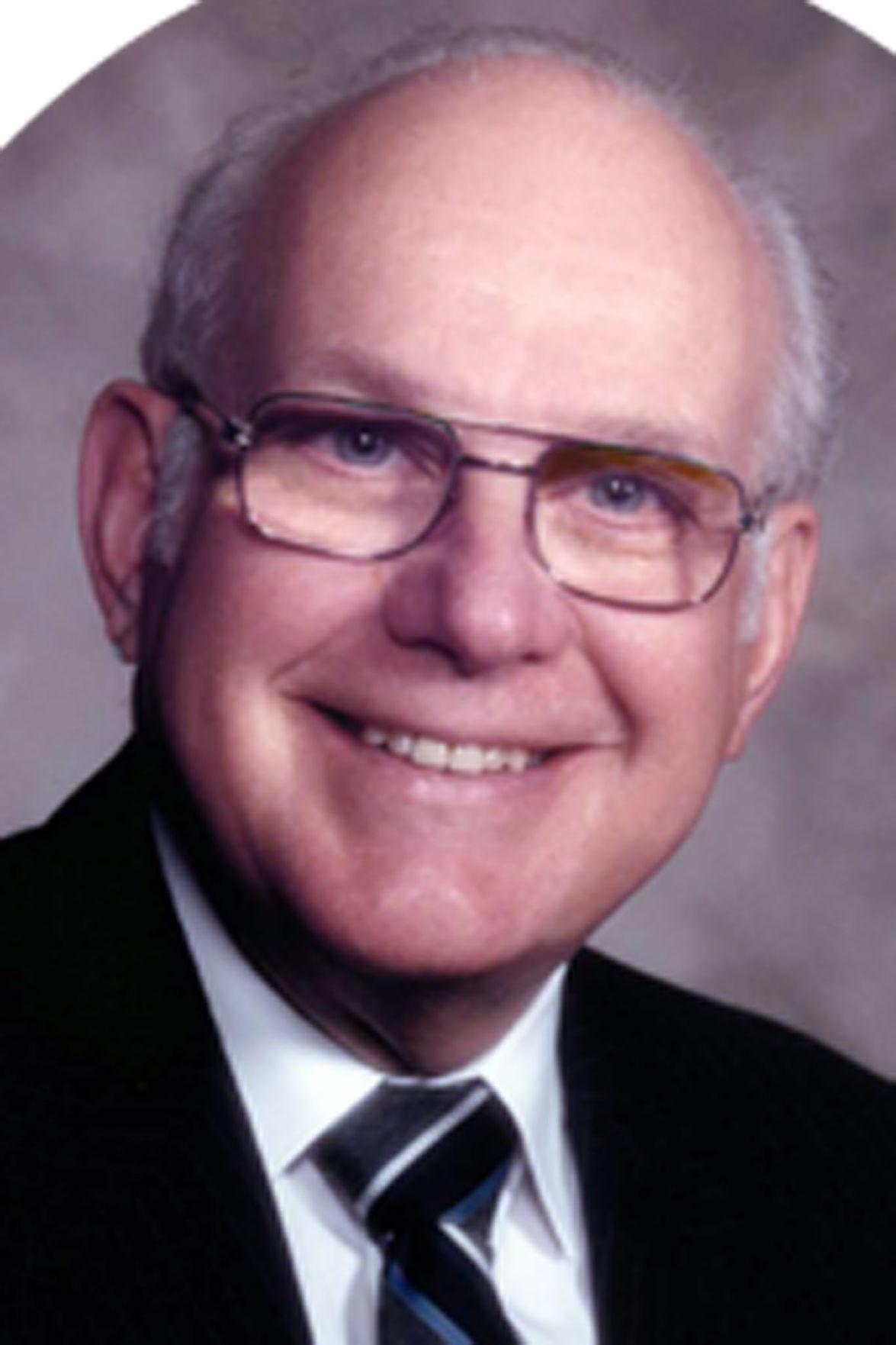 Donald E. Schaufelberger