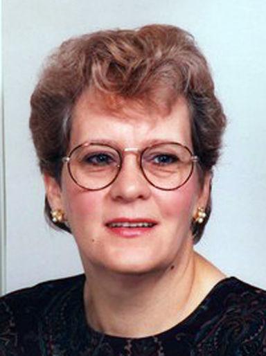 Dianne McDuffee