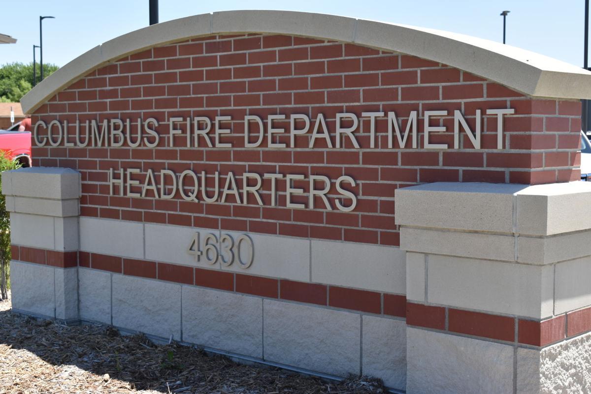 Columbus Fire Department