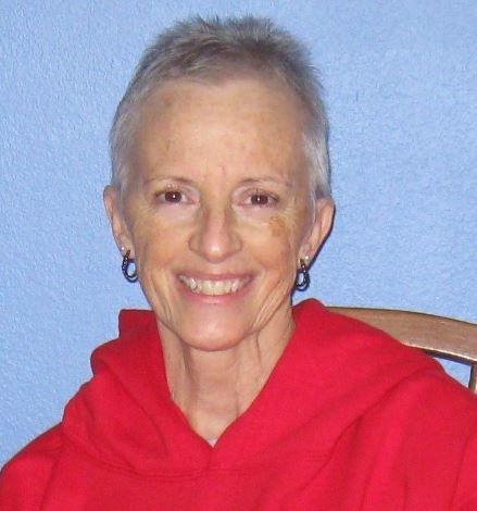 Judy Hughes
