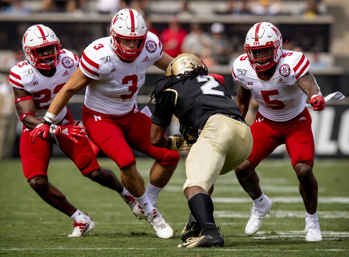 Sound waves: What's everyone saying about Saturday's Huskers