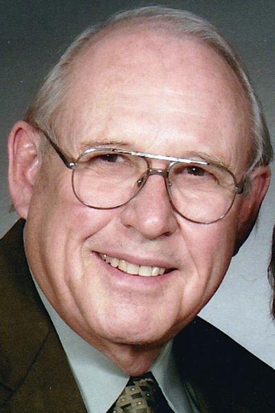 Dr. David K. Roberts