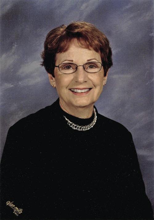 Judy Melcher