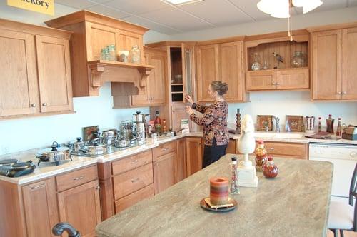 Kustom Kitchens 1
