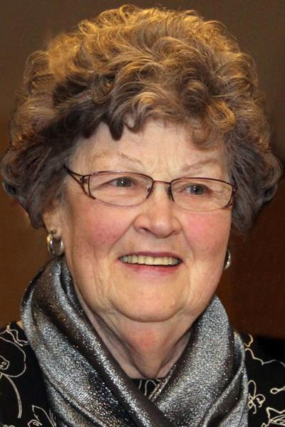 Betty J. Cech