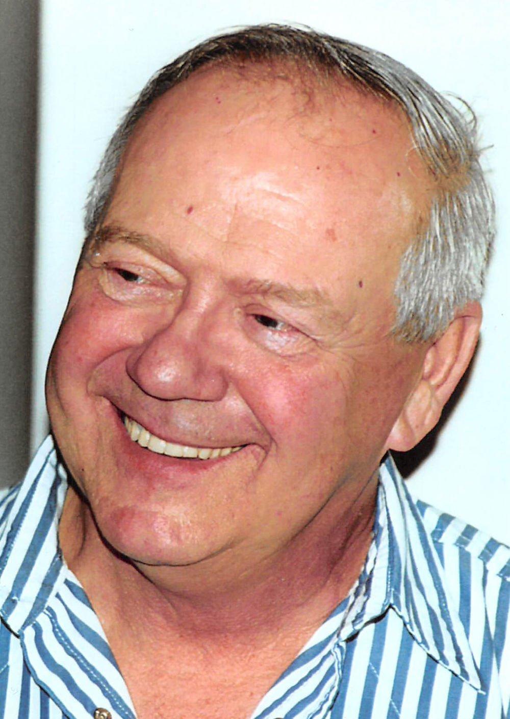 George Niemann Jr.