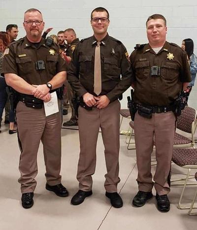 New deputy