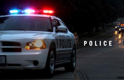 Police logo 2020