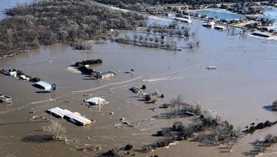 Schuyler flooding
