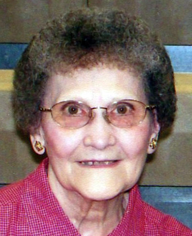 Lorene Hegemann