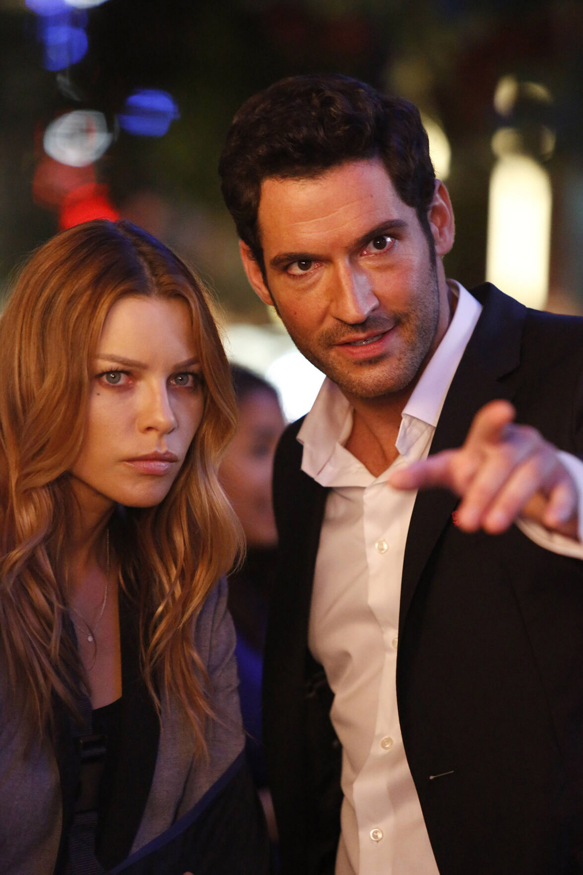 """""""Lucifer"""" begins its sixth and final season on Sept. 10, 2021."""