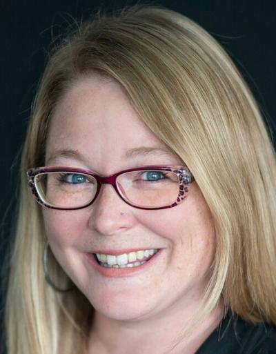 Nicole Van Hyfte