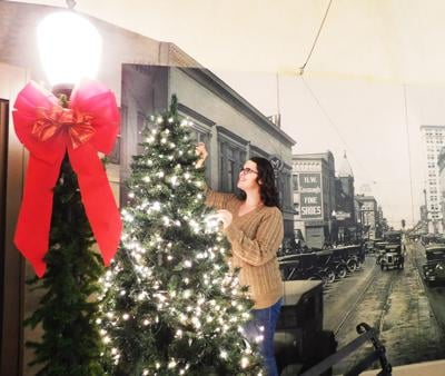 Museum to feature carolers, characters