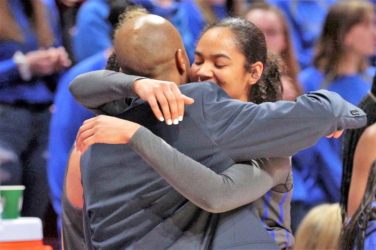 Coach Daughter