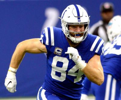 Doyle bolsters strong TE group