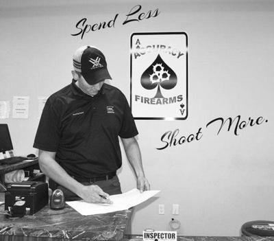 Gun dealer feels cost of licensing law