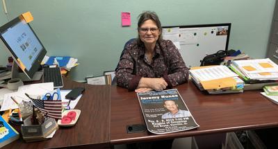 Fundraiser supports dyslexia center