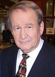 Buchanan, Patrick