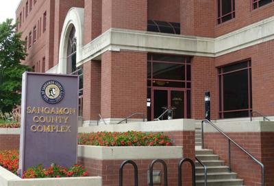 Sangamon County Courthouse