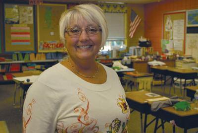 Karen McDonald retirement