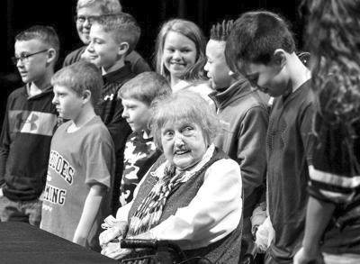 Holocaust survivor Kor dies