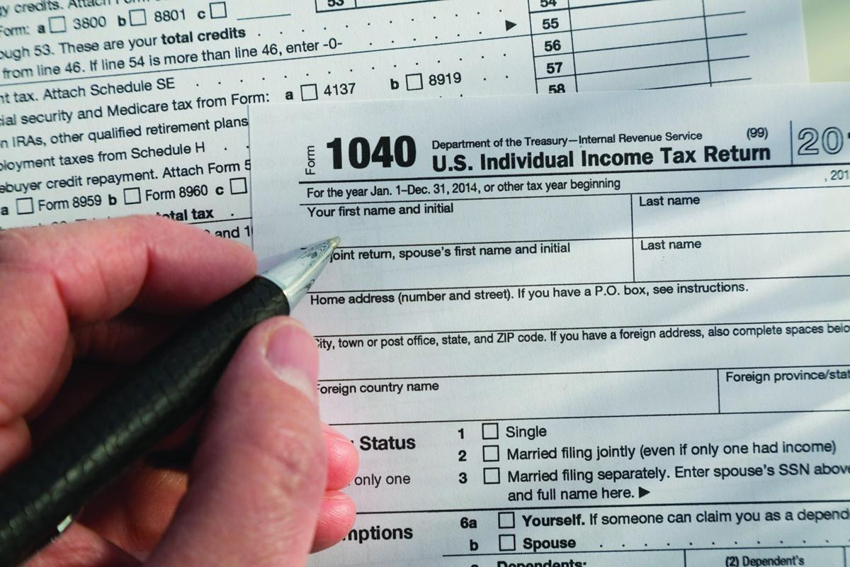 Illinois Tax Refunds To Be Delayed In 2016 News Commercial News