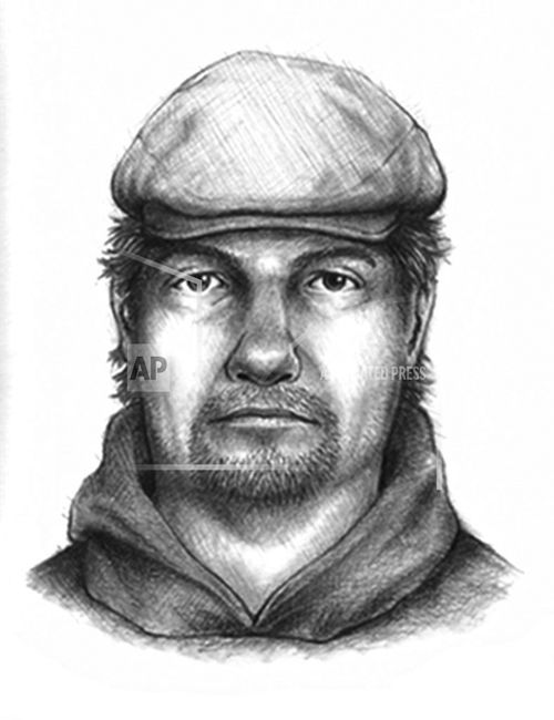 IN Police Release Sketch of Suspect in Girls' Killings (Learn More, Video)