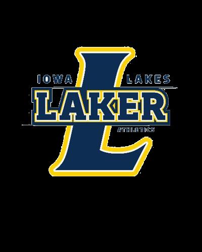 Iowa Lakes logo