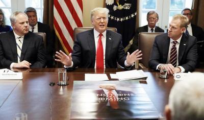 No deal to end shutdown