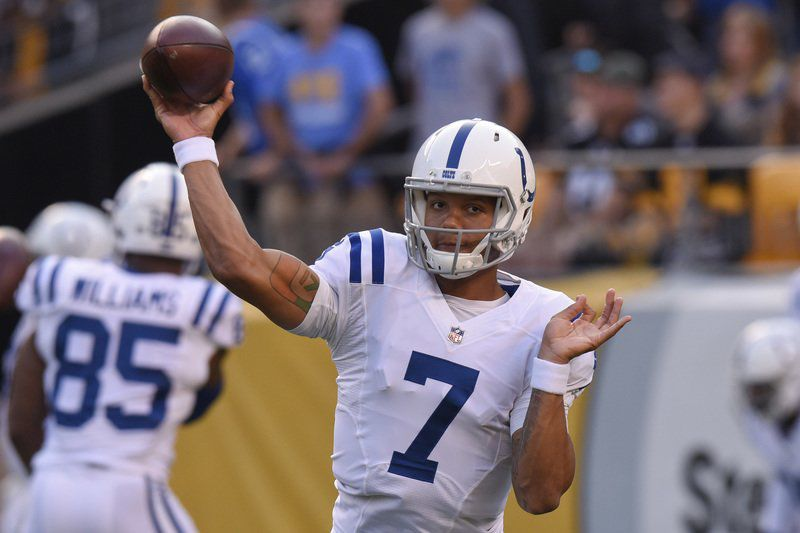 Tolzien effective as Colts edge Steelers 19-15