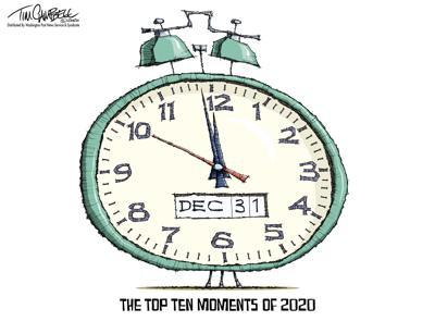 Campbell Cartoon 123120