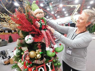 Festival of Trees delights children, adults