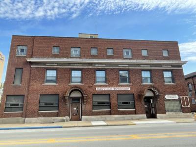 Former Danville Township building