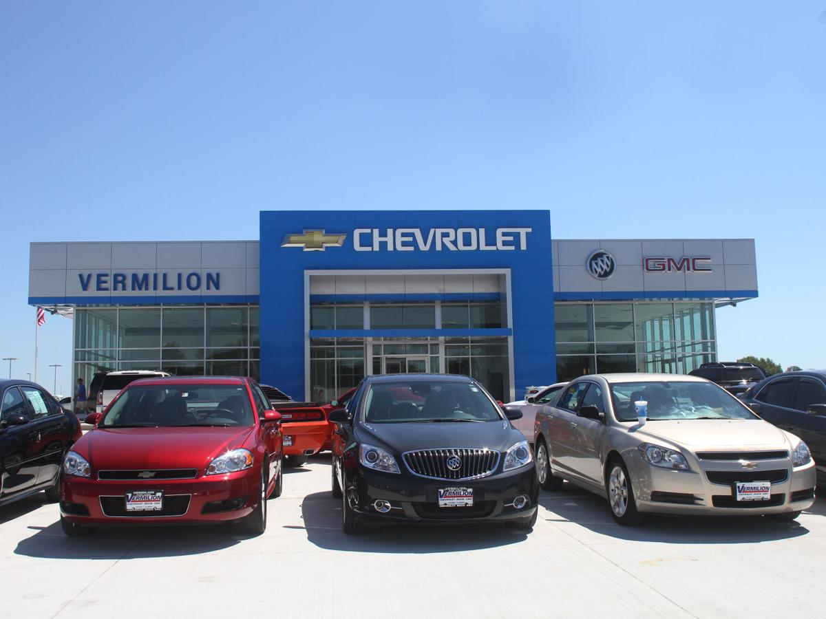 Vermilion Chevrolet >> Vermilion Chevrolet Makes Its Move Local News Commercial News Com
