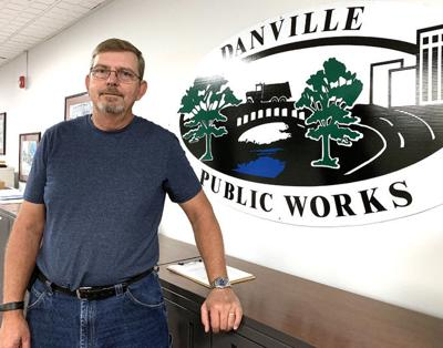 City employee retires after 40 years in public works