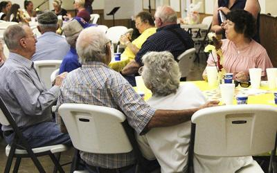 Longtime marriages 'take a lot of work'