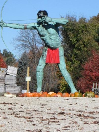 Statue Kessis 091920