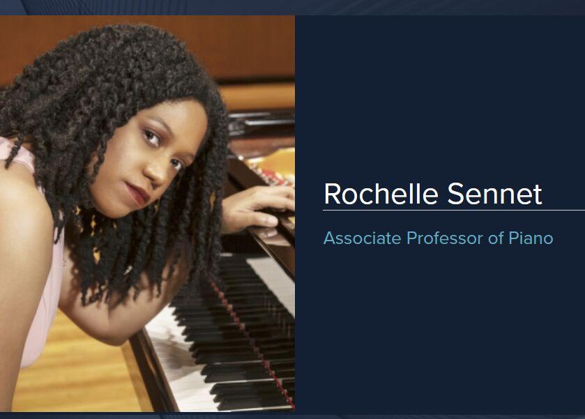 Rochelle Sennet