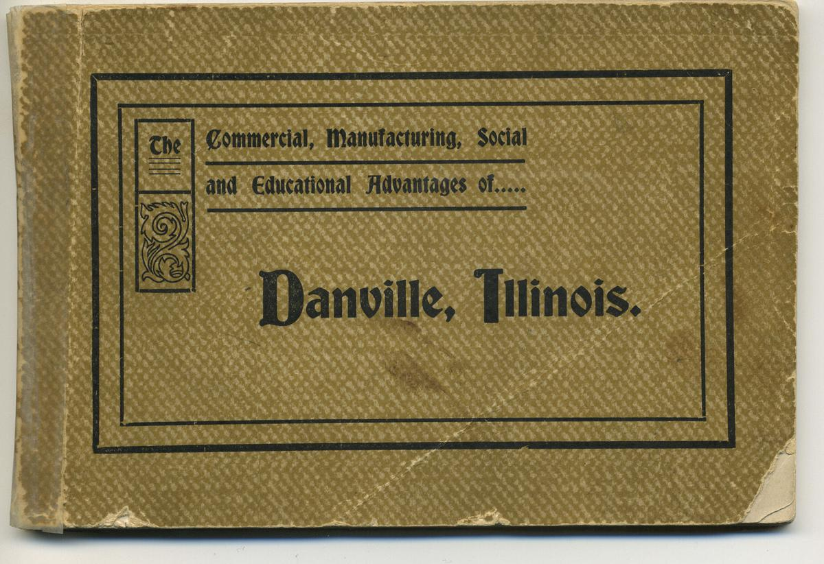Danville boasted modern touches in 1900   Community   commercial ...