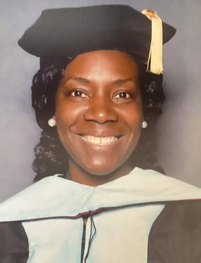 Danville native earns doctorate
