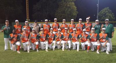 Post 210 Division Champs