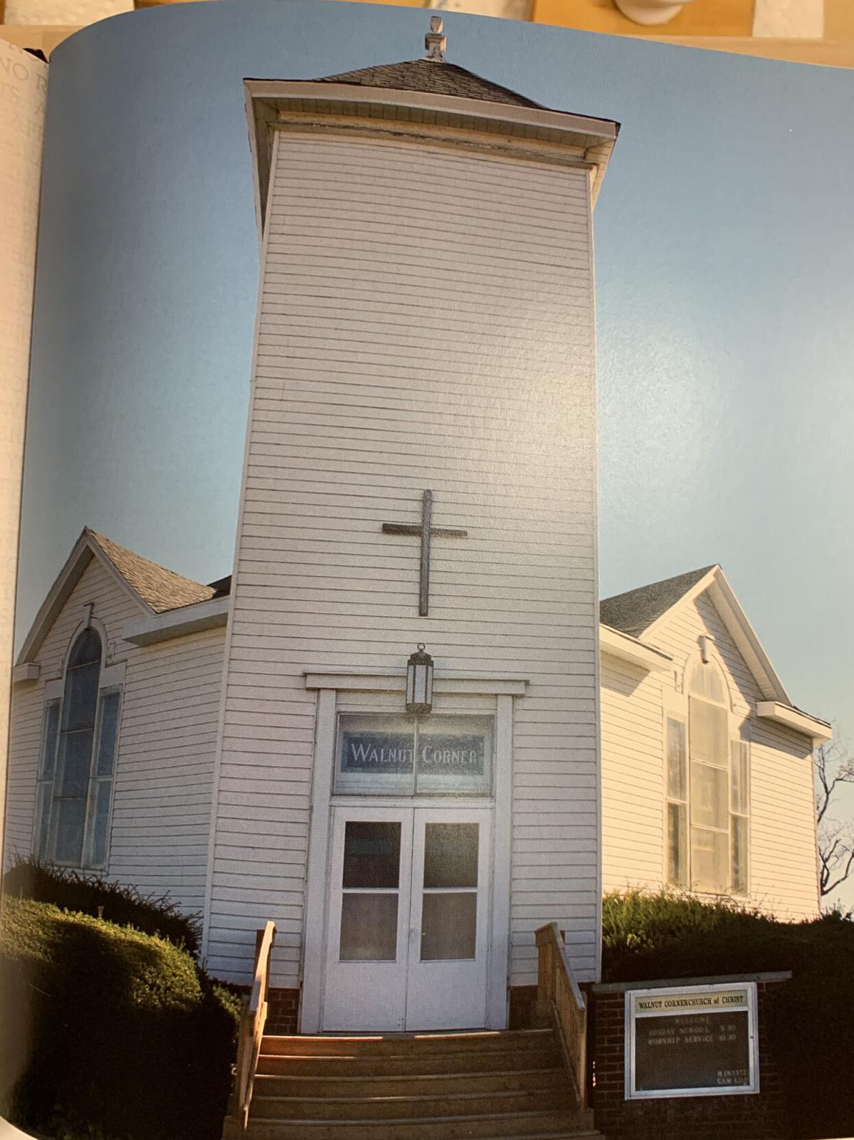 Church has long history