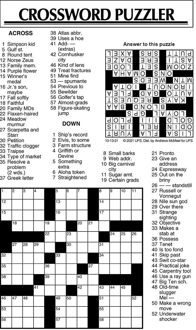 Puzzle 101321