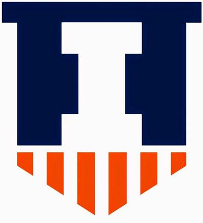 Illini Shield
