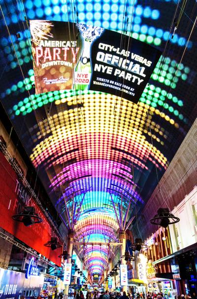 Watchfire Signs' canopy reveal to kick off new year