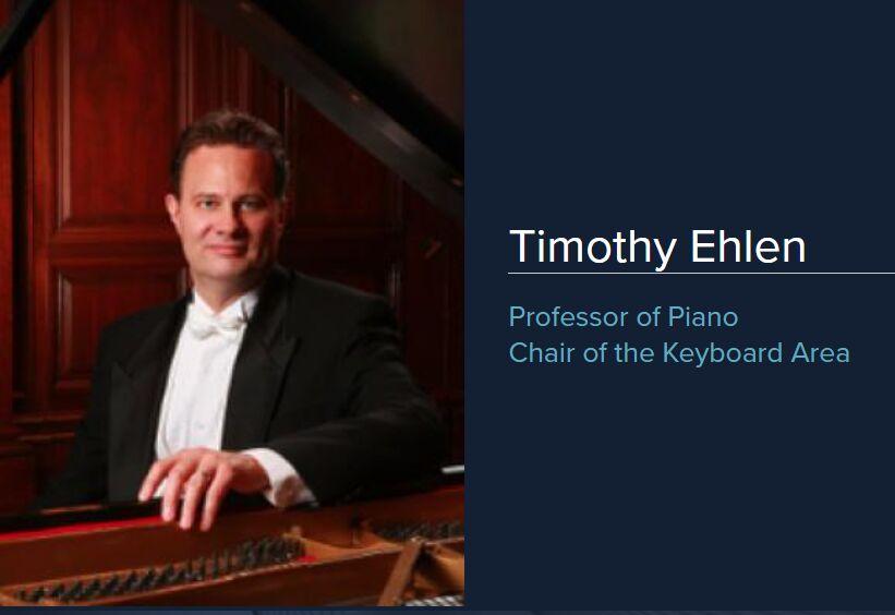 Timothy Ehlen