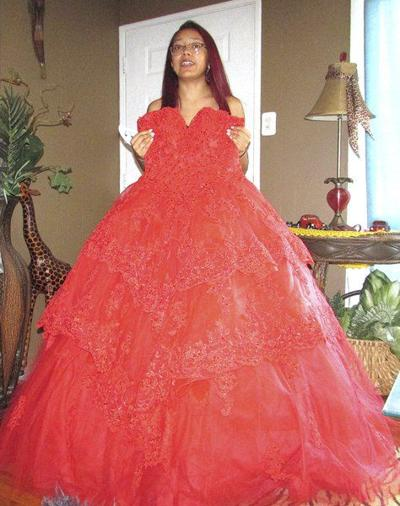 Quinceanera part of family's traditions